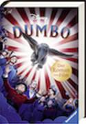 Ravensburger 49122 Disney Dumbo: Der Roman zum Film