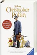Ravensburger 49141 Disney Christopher Robin: Buch zum Film
