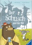 Ravensburger 015214 Der Schusch und der Bär