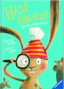 Ravensburger 015221 Hase Hibiskus und der Möhrenklau
