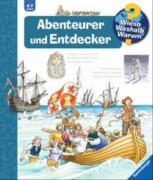Ravensburger 015252 Abenteurer und Entdecker