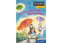 Lesepirat Zauberhafter Babysitter 2. Kl. Ab 6 Jahre