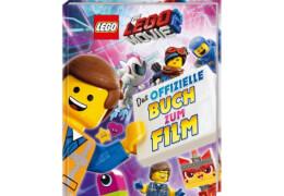 THE LEGO® MOVIE 2 Das offizielle Buch zum Film. Für Kinder ab 5 Jahre.