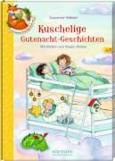 Weber, Der kleine Fuchs liest vor. Kuschelige Gutenacht-Geschichten