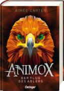 Carter, Animox 5 Der Flug des Adlers