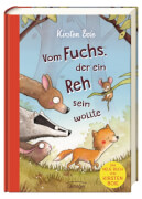 Boie, Vom Fuchs, der ein Reh sein wollte