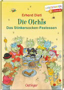 Dietl, Olchis Stinkersocken-Festessen
