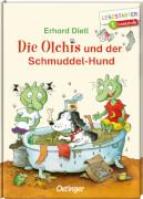 Dietl, Olchis Schmuddel-Hund