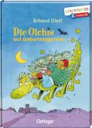 Dietl, Olchis auf Geburtstagsreise