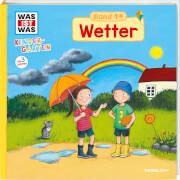 Tessloff WAS IST WAS Kindergarten Band 14. Wetter