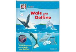 Tessloff WAS IST WAS Junior Band 26. Wale und Delfine