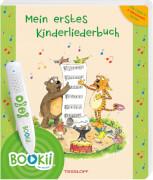 Tessloff BOOKii®. Mein erstes Kinderliederbuch