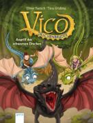Pautsch, Oliver/Grubing, Timo: Vico Drachenbruder  Angriff des schwarzen Drachen (2)