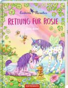 Einhorn-Paradies  Band 4 - Rettung für Rosie