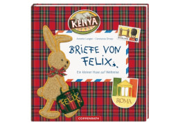 Briefe von Felix (Jubiläumsausgabe 2019)