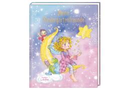 Freundebuch: Prinzessin Lillifee - Meine Kindergartenfreunde