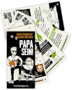 Fächerbuch: Papa sein! - kleine Gebrauchsanleitung fürs Baby