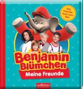 Benjamin Blümchen, Meine Freunde