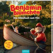 Benjamin Blümchen, Das Bilderbuch zum Film