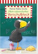 esslinger / Rabe Socke Der kleine Rabe Socke: Mein rabenstarker Vorschulblock