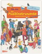 Hör mal: Die Musikinstrumente