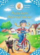 Loewe Meine Freundin Paula - Paula kann Fahrrad fahren