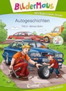 Loewe Bildermaus - Autogeschichten