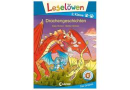 Leselöwen 2. Klasse - Drachengeschichten
