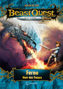 Loewe Beast Quest Legend - Ferno, Herr des Feuers
