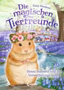 Loewe Die magischen Tierfreunde - Henni Hamster und der Verwechslungszauber