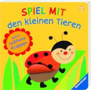 Ravensburger 015535 Spiel mit kleinen Tieren