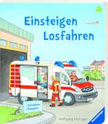 Ravensburger 015696 Einsteigen-Losfahren