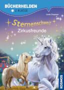Bücherhelden 1. Kl Sternenschweif - Zirkusfreunde