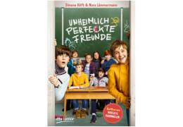 Unheimlich perkfekte Freunde - Das Buch zum Film