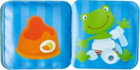 Haba Mini-Badebuch Frosch Fritz