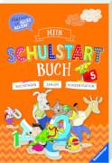 Ravensburger 41603 Mein Schulstart-Buch - H19