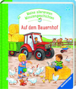 Ravensburger 43804 Allerersten Minutengeschichten:Bauernhof
