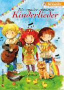 Die wunderschönsten Kinderlieder (CD)