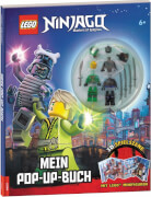 LEGO Ninjago - Mein Pop-up Buch