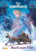Disney Die Eiskönigin 2: Das Buch zum Film