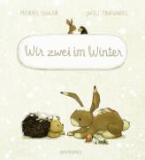 Michael Engler - Wir zwei im Winter