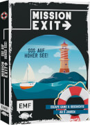 Mission: Exit # SOS auf hoher See!