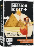 Mission: Exit # Wer rettet Kleopatra?