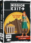 Mission: Exit ? Entführung im Olymp