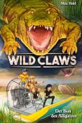 Held, Max: Wild Claws # Der Biss des Alligators (2)