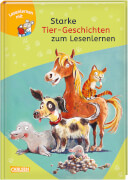 LMLL SB Starke Tier-Geschichten