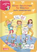 LMLL SB Silben-Geschichten für Mädchen