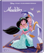 Disney Filmklassiker Premium Aladdin