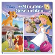 Disney Klassiker: 5-Minuten-Geschichten