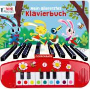 Mein allererstes Klavierbuch (Soundbuch/Mini-Musiker)